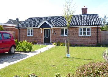 2 bed detached bungalow for sale in Beckers View, Wenhaston, Halesworth IP19