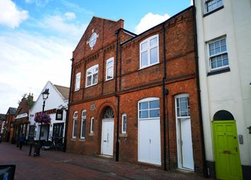 Thumbnail Restaurant/cafe to let in Ground Floor, 6 Castle Street, Rugby, Warwickshire
