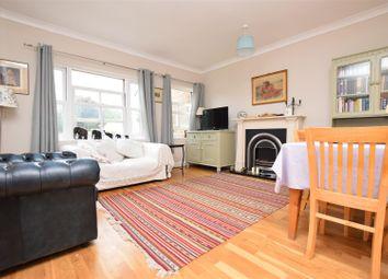 Thumbnail 2 bed flat for sale in Tudor Road, Hampton