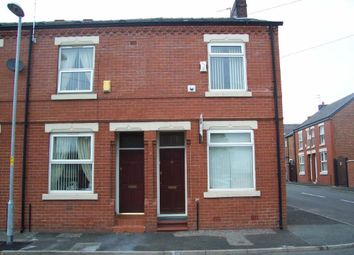 Thumbnail 2 bedroom terraced house to rent in Jobling Street, Manchester