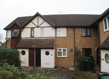 Thumbnail 2 bed terraced house for sale in Bishops Green, Ashford, Kent