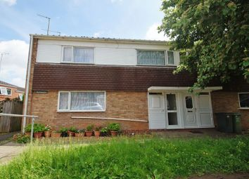 Thumbnail 4 bed terraced house for sale in Bushley Close, Redditch
