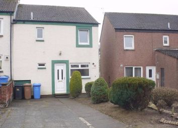 Thumbnail 3 bed terraced house for sale in Bencleuch Place, Irvine, North Ayrshire