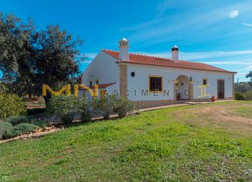 Thumbnail 3 bed country house for sale in Ourique (Parish), Ourique, Beja, Alentejo, Portugal