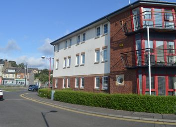 Thumbnail 1 bed flat to rent in Williamsons Quay, Kirkcaldy, Fife