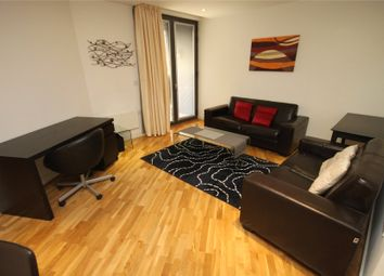 Thumbnail 2 bed flat to rent in Piccadilly Place, Manchester, Greater Manchester