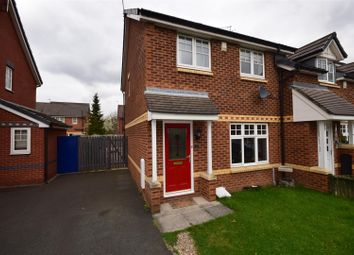 Thumbnail 3 bed property to rent in Croft Green, Bromborough, Wirral