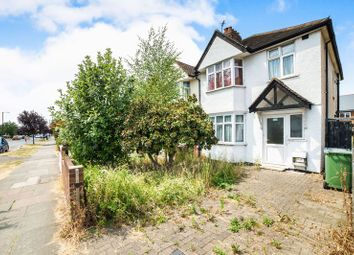 3 bed semi-detached house for sale in Eastcote Lane, Harrow HA2