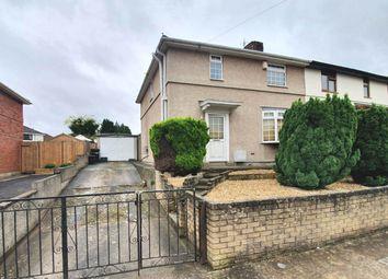 Thumbnail 3 bed semi-detached house for sale in Longmoor Road, Ashton, Bristol