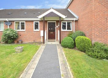 Thumbnail 2 bed terraced bungalow for sale in Cooke Close, Long Eaton, Nottingham