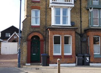 Thumbnail 1 bedroom flat to rent in Cromwell Road, Whitstable