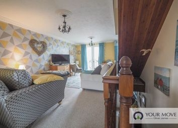 3 bed terraced house for sale in River Quays Riverside Road, Gorleston, Great Yarmouth NR31