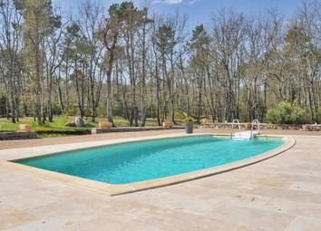 Thumbnail 4 bed villa for sale in Tourrettes, Provence-Alpes-Cote D'azur, 83440, France