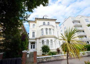Thumbnail 3 bed flat for sale in Devonshire Place, Eastbourne, East Sussex