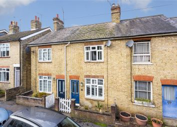 Thumbnail 2 bed terraced house for sale in Cobden Road, Sevenoaks