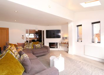 Thumbnail 3 bed semi-detached house for sale in Clough Fold Road, Hyde