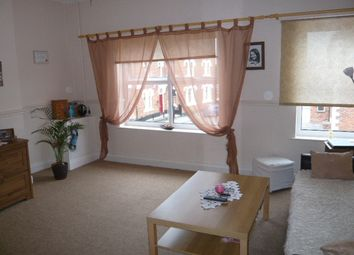 Thumbnail 1 bed flat to rent in Nantwich Road, Crewe, Cheshire