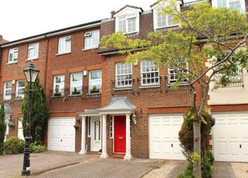 Thumbnail 4 bed town house for sale in Ventry Close, Poole