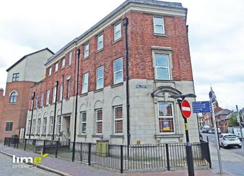 Thumbnail 1 bedroom flat to rent in The Zinc Building, 184 - 185 High Street, Hull
