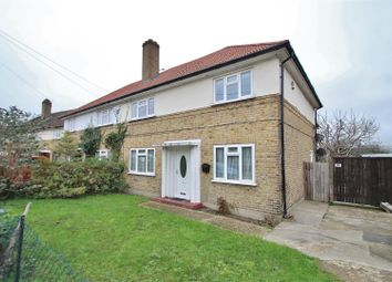 Thumbnail 2 bed maisonette for sale in Wheatley Road, Isleworth