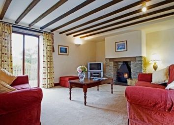 Thumbnail 3 bed barn conversion to rent in Cornworthy, Totnes