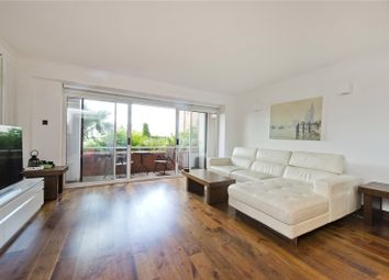 Thumbnail 2 bed flat to rent in Watermans Quay, William Morris Way, London