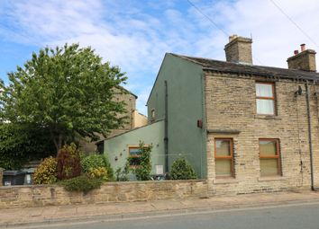 Thumbnail 2 bed terraced house to rent in Halifax Road, Scholes, Cleckheaton