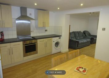 Thumbnail 1 bed flat to rent in Woolwich, London
