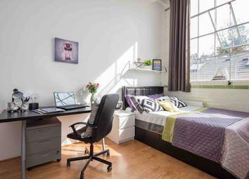 Thumbnail Studio to rent in 3-5 Thane Villas, London