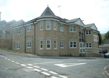 Thumbnail 2 bed flat to rent in Springfield Court, 1A The Drive, Batley
