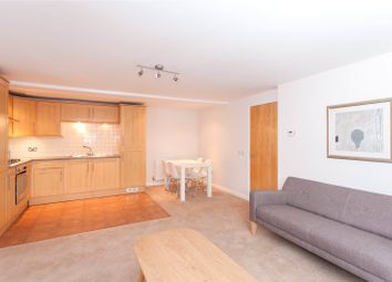 Thumbnail 1 bed flat to rent in Saxon Court, 2 Stephen Road, Oxford