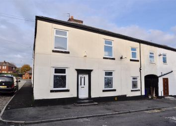 Thumbnail 3 bed end terrace house for sale in Stamford Grove, Stalybridge