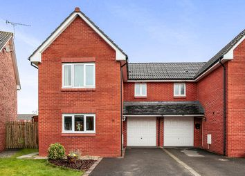 Thumbnail 3 bed semi-detached house for sale in Caulstran Street, Dumfries