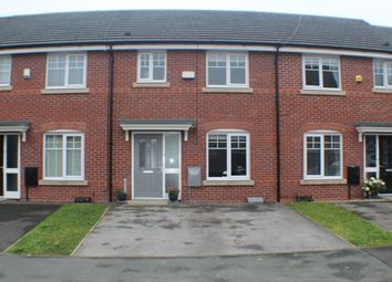 Thumbnail 3 bed terraced house for sale in Gort Way, Heywood