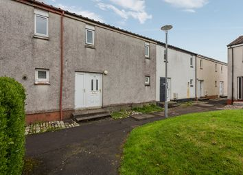 Thumbnail 2 bed terraced house for sale in Braidwood Place, Linwood, Paisley, Renfrewshire