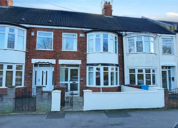 Thumbnail 3 bed detached house for sale in Hessle Road, Hessle, East Riding Of Yorkshire