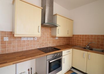 Thumbnail 1 bed flat to rent in Castle View Road, Strood