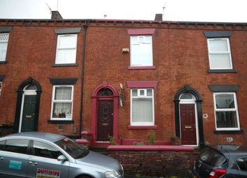Thumbnail 2 bed terraced house to rent in Stafford Street, Chadderton, Oldham