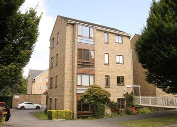 Thumbnail 1 bed flat for sale in Radlyn Park, West End Avenue, Harrogate
