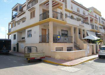 Thumbnail 2 bed maisonette for sale in Dayasol I, Daya Vieja, Alicante, Valencia, Spain
