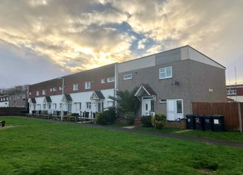 Thumbnail End terrace house for sale in Hereford Court, Davenport Close, Gosport