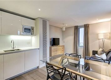 Thumbnail 3 bed flat to rent in Merchant Square, East Harbet Rd, London