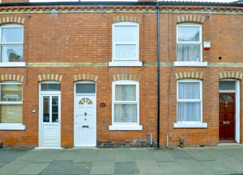 Thumbnail 2 bed terraced house for sale in Shakespeare Street, Long Eaton, Nottingham