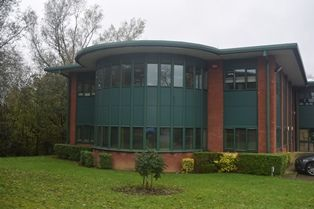 Thumbnail Office to let in Ridgeway Office Park, Petersfield