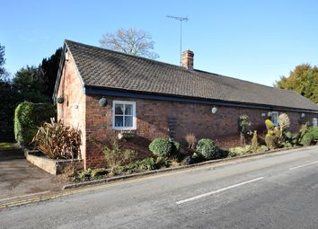 Thumbnail 3 bed barn conversion for sale in Efflinch Lane, Barton Under Needwood, Burton-On-Trent