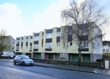 Thumbnail 2 bed flat for sale in New Road, Brixham