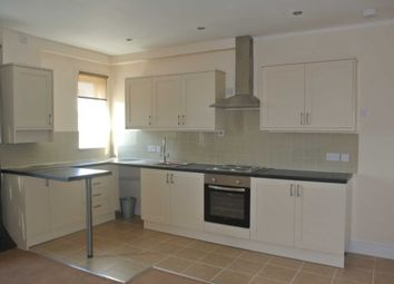 Thumbnail 3 bedroom flat to rent in Hyde Park, Padnal, Littleport, Ely