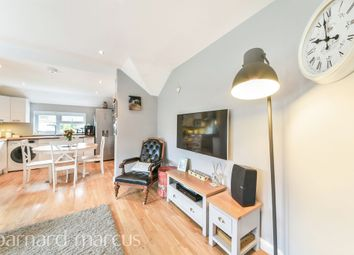 Thumbnail 3 bed maisonette for sale in Brighton Road, Hooley, Coulsdon
