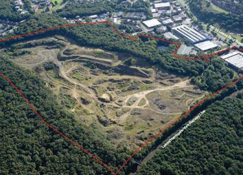 Thumbnail Land for sale in Woodside Vale Horsforth, Leeds