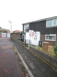 Thumbnail 2 bed flat to rent in Ashkirk, Dudley, Cramlington